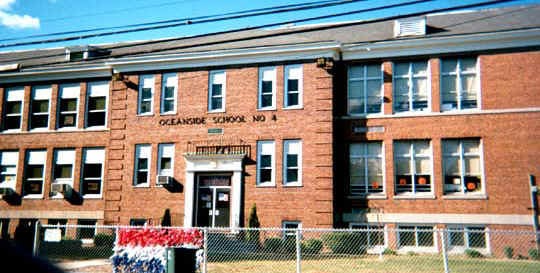And this one, Fulton Avenue School No. 8, was opened in 1954, when we were  already in jr. high (but if you lived in or near Ocean Lea, maybe you had a  ...