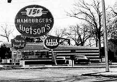 Best Burgers Long Beach Ny